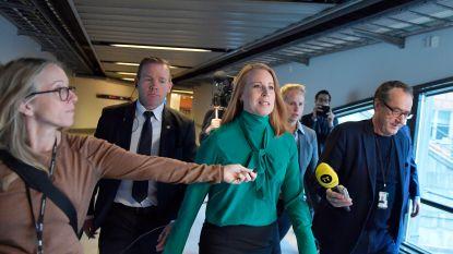 2 maanden na verkiezingen faalt ook Zweedse Centrumpartij in regeringsvorming: voorlopig onduidelijk hoe het verder moet