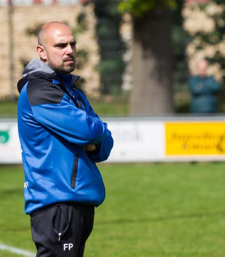 Fernando Pascale volgend seizoen coach van Sportclub Enschede