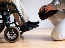 'Thuiszorgmedewerker' berooft 90-jarige vrouw uit Nunspeet