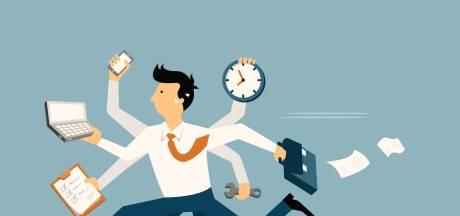 Hoe krijg je taken een stuk sneller af? Denk aan de Wet van Parkinson