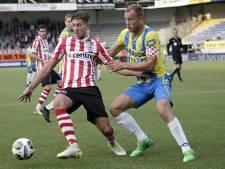 Jan Lammers aan de slag bij TOP Oss