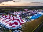 Paaspop breekt record met 75.000 bezoekers in drie dagen