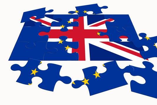 De Brexit is 29 maart 2019 een feit, of de EU en Groot-Brittannië nu tot een handelsakkoord komen of niet.