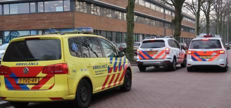 Bedrijfspanden ontruimd aan de Goirkekanaaldijk in Tilburg, meerdere personen onwel