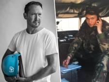 Ronald leeft 25 jaar na de val van Srebrenica nog dagelijks met de trauma's: 'We waren niet schuldig'