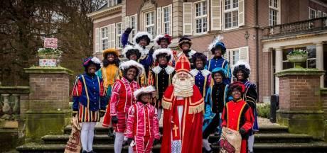 Geen paniek bij de Enschedese stichting Pepernoot: We maken een speelfilm: 'Paniek in het Pietenhuis'