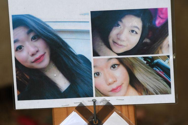 Sophie Le Tan was op de dag van haar verdwijning net twintig jaar geworden.