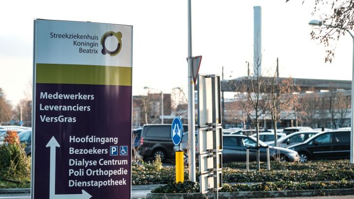 Eerder duidelijkheid over (te) vol SKB door samenwerking met Twentse ziekenhuizen