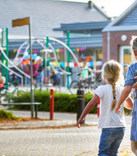 Maria-scholen in Erp en Mariaheide allebei 'gezond' verklaard
