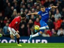 Everton doet Man Utd pijn, Vertonghen goud waard voor Spurs
