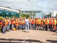 Werknemers Scania zijn overwerk zat: 'mensen in ploegendienst altijd de dupe'