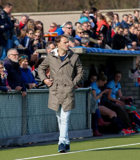 Brouwer geeft jeugdspelers kans in play-offs