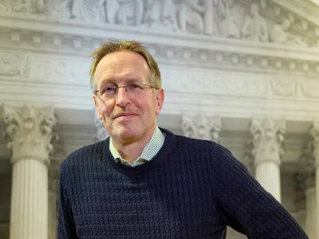 Marten Groen neemt na diagnose PLS met pijn in het hart afscheid van advocatuur