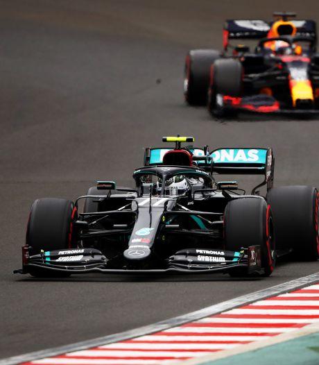 Verstappen kan voorlopig niet rekenen op DAS-systeem: 'Eerst problemen chassis oplossen'