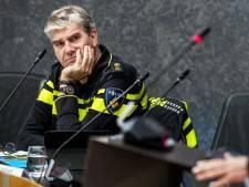 Politiechef Paauw direct terug van vakantie om onderzoek moord Wiersum