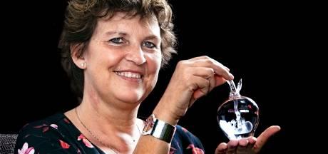 Marie-Louise Goossens: 'Niet oordelen, maar juist openstaan voor anderen'