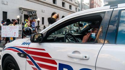 Zeven politieagenten in Minneapolis opgestapt na dood George Floyd