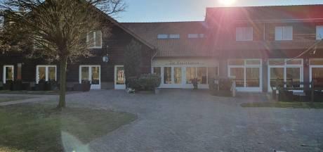 60 coronabedden Van Neynsel in JBZ en hotel in Vught