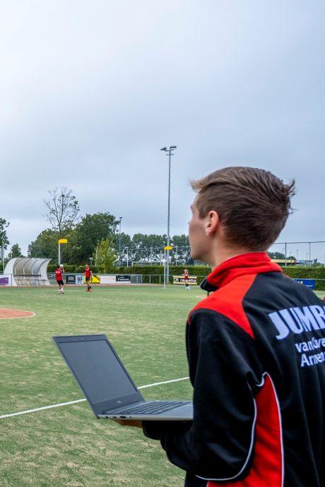 TOP Arnemuiden neemt lange aanloop om spelers superfit te krijgen