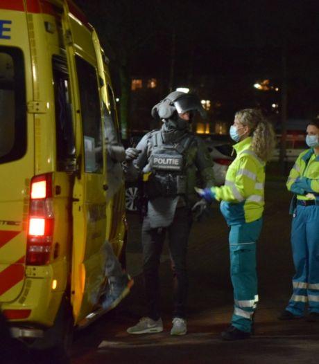 Politie in Wijchen grijpt in om 'ernstig incident te voorkomen'