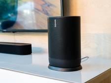 Sonos ondersteunt nu ook gratis Spotify-accounts