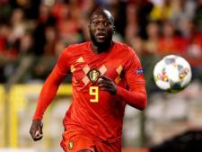 België ook tegen Cyprus zonder Lukaku