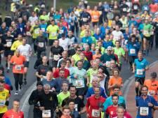 Centralpoint nog drie jaar sponsor van Zevenheuvelenloop