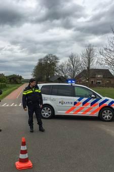 Werknemer van boer haalde groot explosief zelf van akker in Wichmond