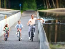 Kempen wil 'spannend fietspad'