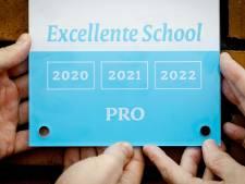 Nederland heeft er 62 'excellente' scholen bij
