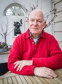 Peter H. de Dreu: 'Zelf hebben mijn echtgenote en ik bewust de keuze gemaakt om geen kinderen op deze wereld te zetten'. foto Marcelle Davidse