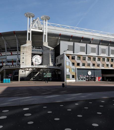 Stad krijgt meer zeggenschap over Johan Cruijff Arena