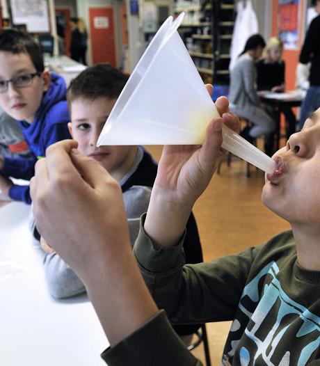 Juvenaat in Bergen op Zoom start met pre-gymnasium: 'meer uitdaging voor leerlingen groep 8'
