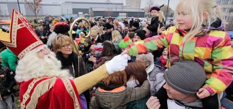 Sinterklaas krijgt openluchttheater in plaats van intocht in Oss