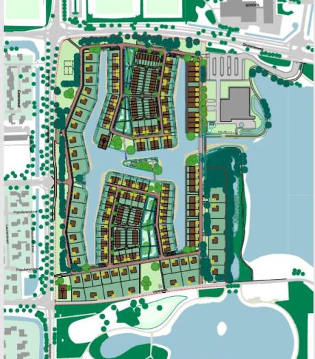 Inloopavond over nieuwe woonwijk Akkerlanen in Waalwijk