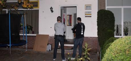 Politie rolt bende jonge inbrekers op in Baarn