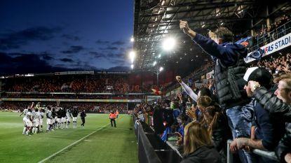 Zelfs van Real Madrid niet langer bang: de suprematie van Club Brugge neemt met de week toe
