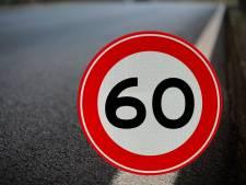 'Sluis wil niet langzamer rijden op tachtig kilometerwegen'