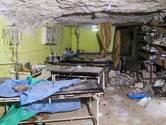 Luchtaanval op Syrisch dorp waar gifgasaanval plaatsvond
