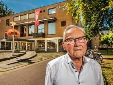 Gerard Bosz was erbij toen Losser 50 jaar geleden zijn langverwachte gemeentehuis kreeg