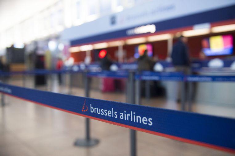 Afgelopen maandag was er al grote hinder in Zaventem; deze keer zal er geen enkele vlucht vertrekken.