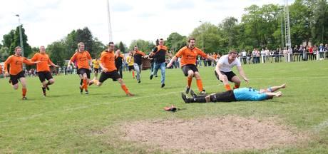 Ontlading na bekerthriller: cupfighter NWC-8 wint de beker
