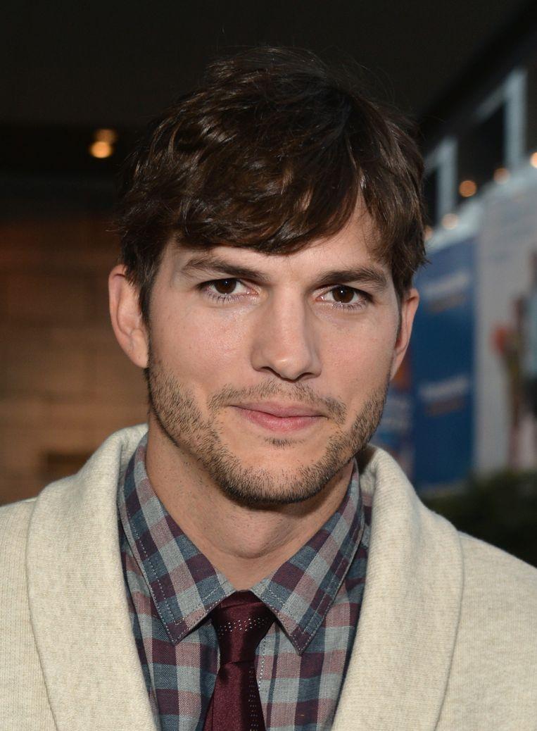 Acteur Ashton Kutcher