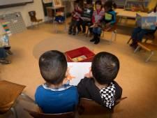 Peuters met taalachterstand langer naar school