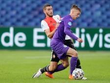 Samenvatting | Feyenoord - FC Groningen