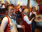 'Dweilfestival is geen carnavalszondag in Den Bosch'