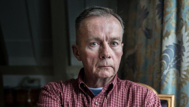 Donald Ray Pollock Beeld Mats van Soolingen