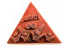 Waar zijn 50 driehoeken voor Roosendaalse Ouwe Sok?