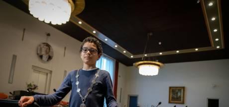 Kinderburgemeester Remi uit Renkum zou best een dagje Greta Thunberg willen zijn