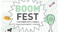 Tweejaarlijks Boomfest steunt hippotherapie voor kinderen